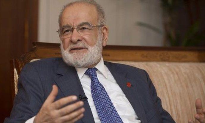 Karamollaoğlu'ndan Nazlı Ilıcak ve Ahmet Altan tahliyesi hakkında dikkat çeken sözler
