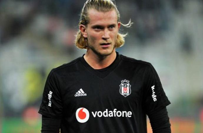 'Karius, Beşiktaş'tan ayrılmadı'