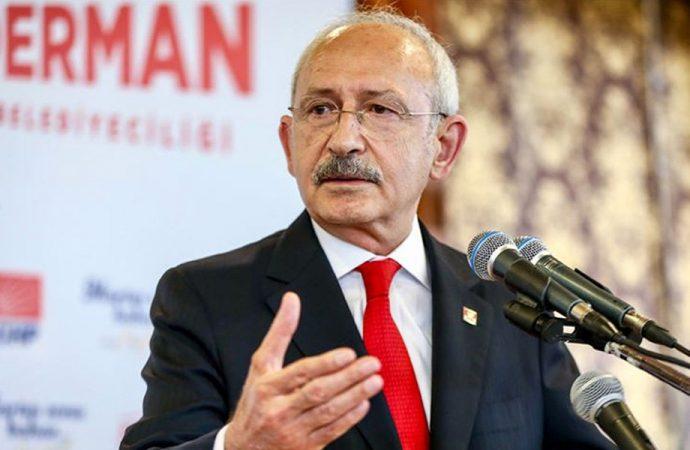 Kılıçdaroğlu'ndan flaş Millet İttifakı açıklaması
