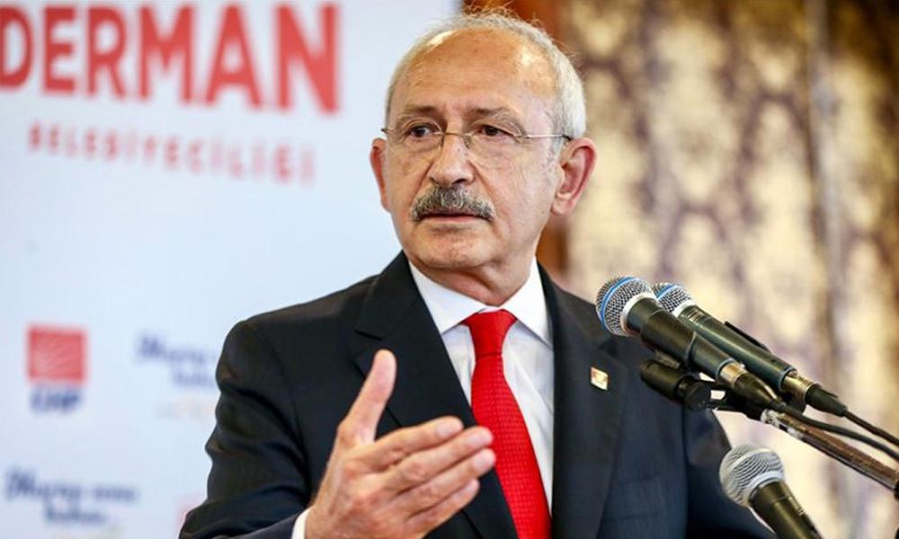 Kılıçdaroğlu'ndan 'YEP' yorumu: Çöküşün tablosu, nimet değil külfet