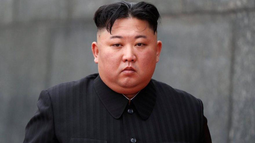 Öldü denilen Kim Jong-un ortaya çıktı