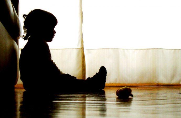 Kız çocuklarına yönelik cinsel saldırı yüzde 94 arttı