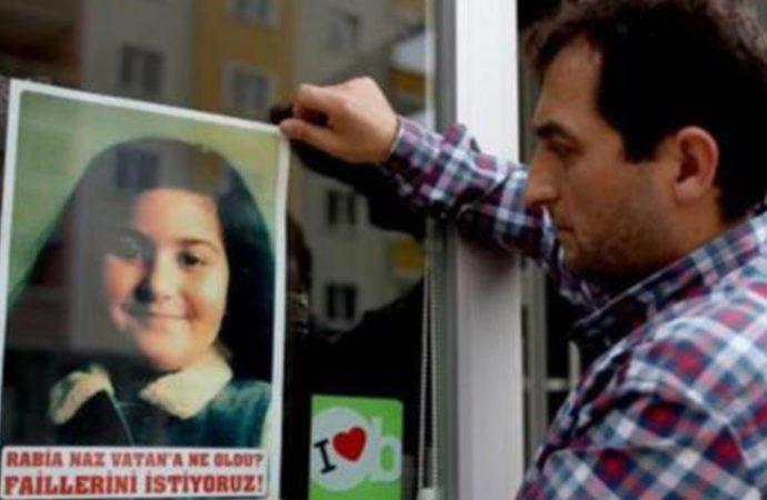 Kızının şaibeli ölümünü araştıran Rabia Naz'ın babası Şaban Vatan serbest bırakıldı