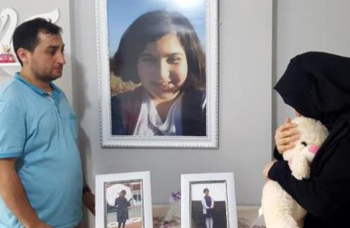 Adli Tıp'tan tartışmalı 'Rabia Naz' raporu