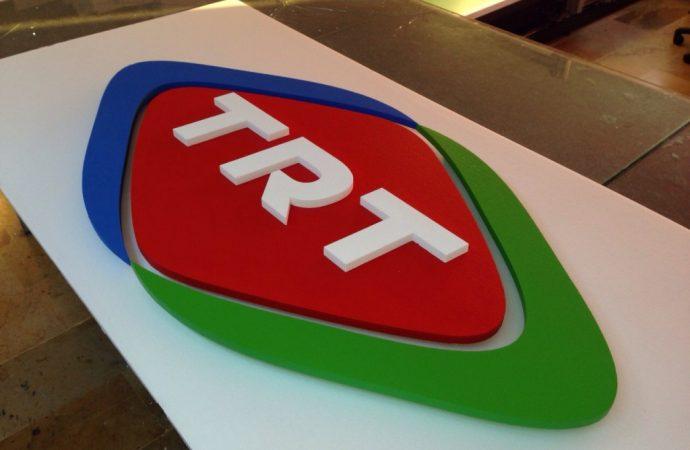 TKP, TRT'ye teşekkür etti!