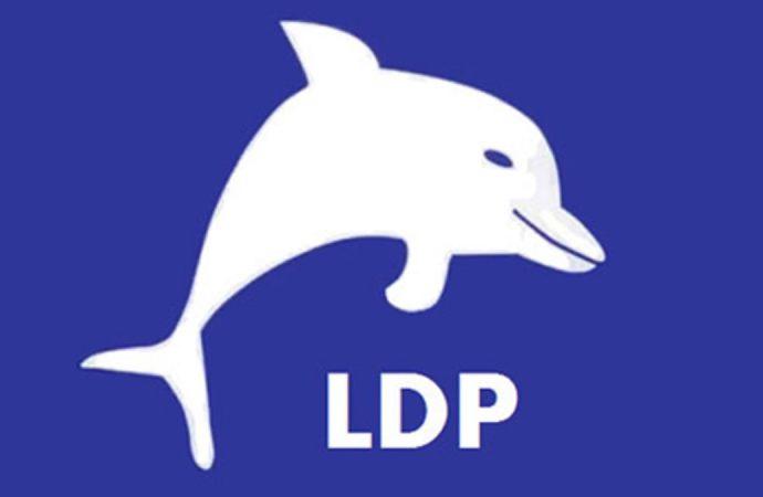 Liberal Demokrat Parti seçim kararını açıkladı