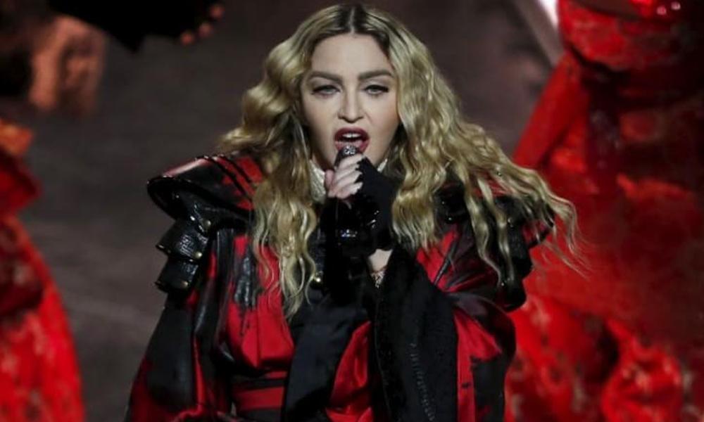 Madonna ve U2  Yeni Zelanda saldırısına ölenler için hareke geçti