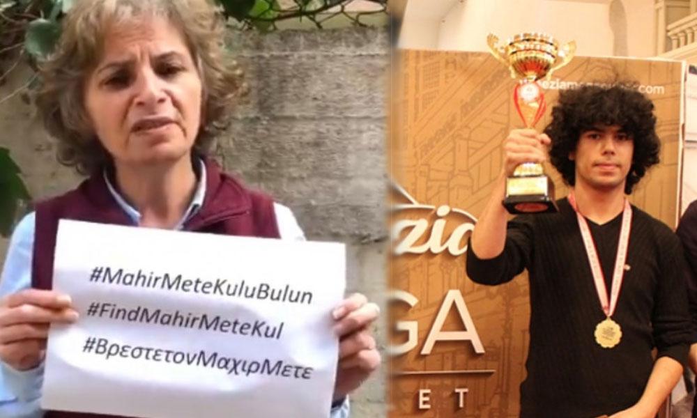 Satranç şampiyonu Mahir Mete Kul 5 gündür kayıp