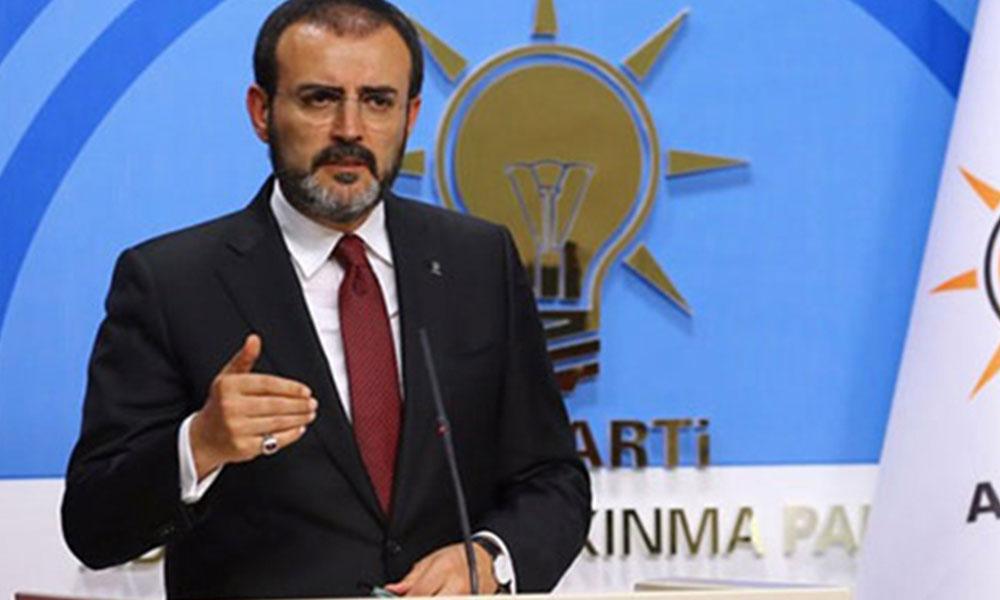 Tecavüz listeleri yayınlamışlardı… AKP'li Mahir Ünal'dan Milli hesaplara savunma!