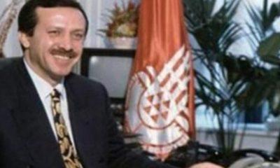 Mansur Yavaş 1994