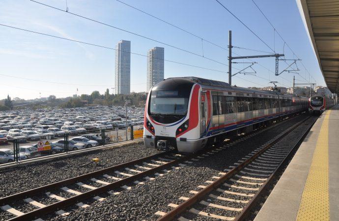 Marmaray 24 saat hizmet verecek