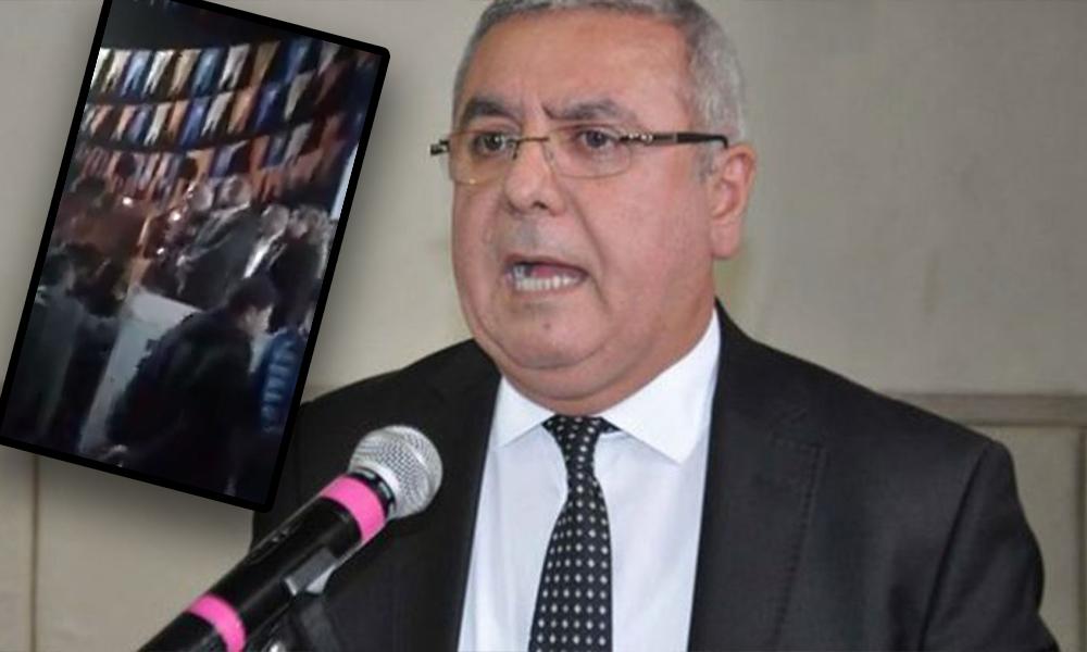 Mehmet Metiner yine isim vermedi