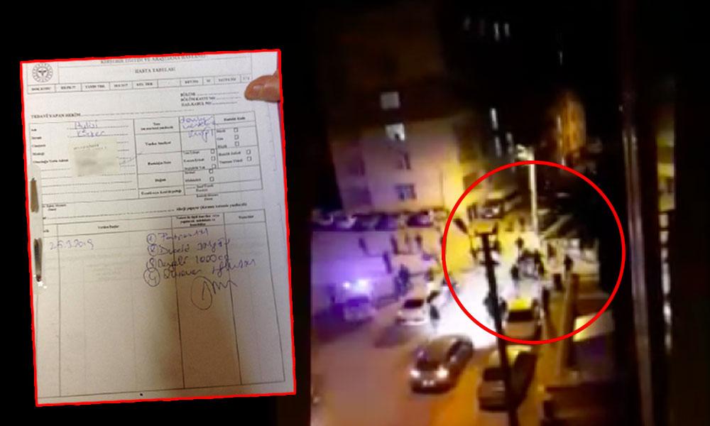 AKP'liler ev ziyaretine giden MHP'lilere pusu kurup saldırdı! Yaralılar var…