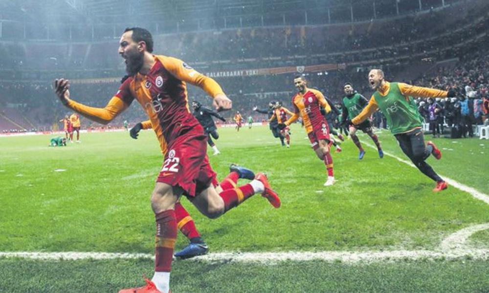 Galatasaray'dan Mitroglou ve Nagatomo açıklaması