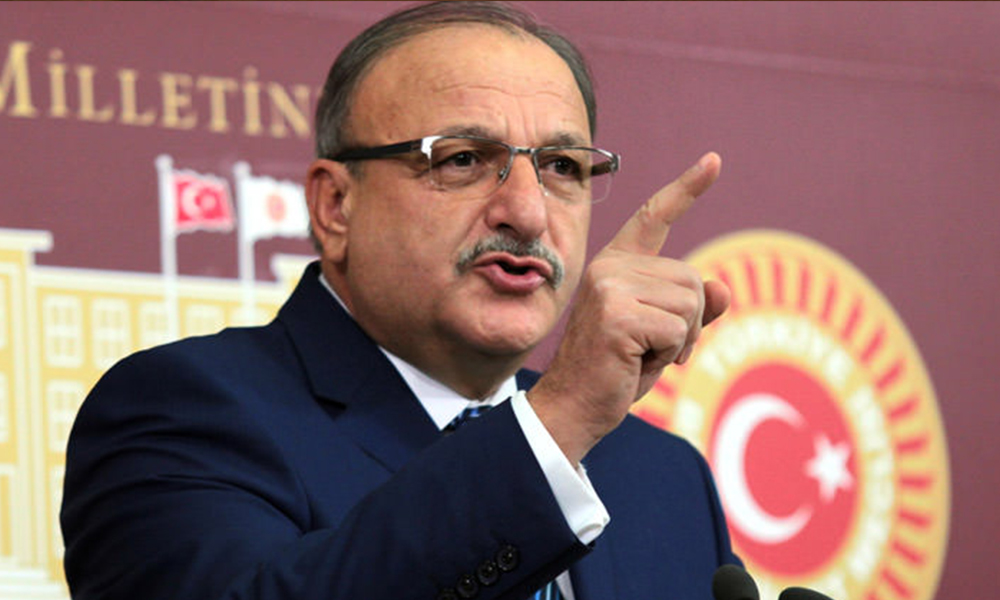 MHP'nin kritik ismi Oktay Vural AKP'yi böyle eleştirdi