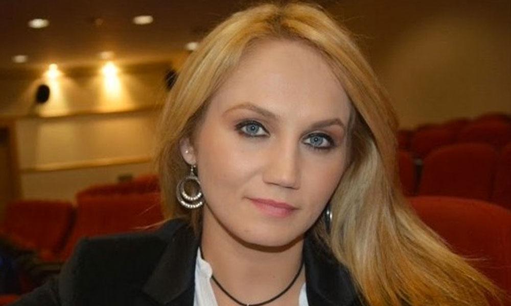 Pınar Aydınlar serbest bırakıldı