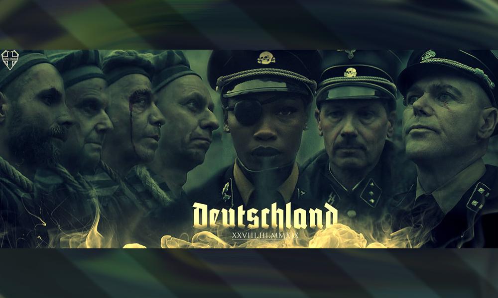 Rammstein'dan dünyayı sarsan klip: Yapımcısı Türk
