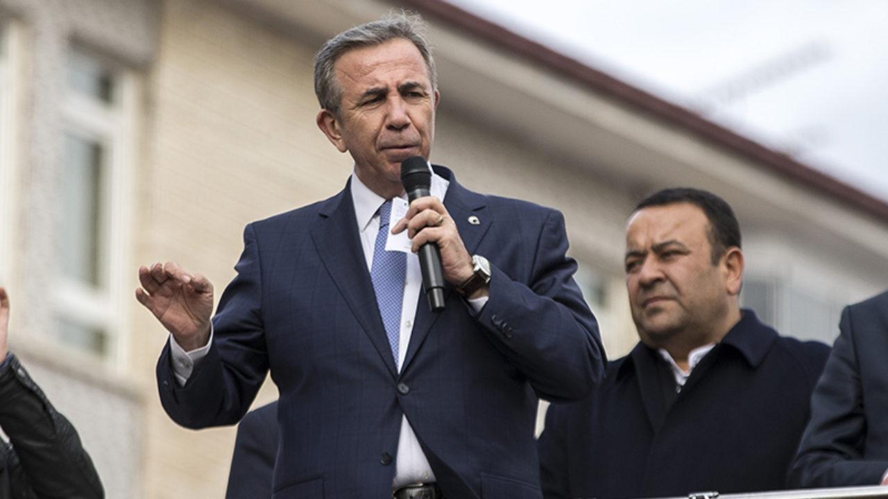 Yavaş'tan 'HDP'liler rehabilite edilmeli' sözlerine açıklama