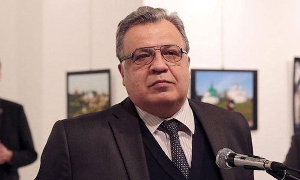 Karlov suikastının kritik ismi Kötüce, suçlamaları reddetti