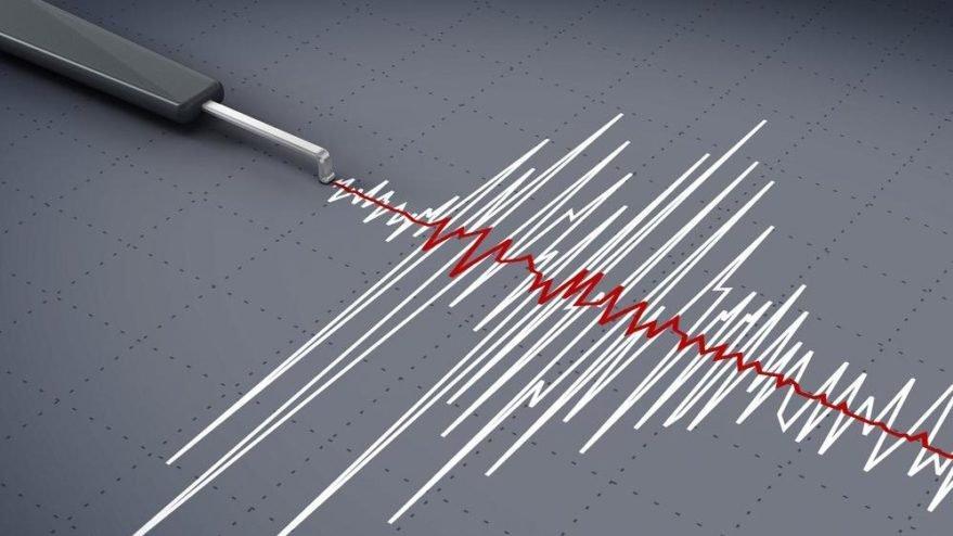 Denizli Acıpayam'da bir deprem daha!
