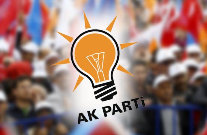 Seçimi kazanan AKP'li aday, 'görevi hak etmiyorum' deyip istifa etti