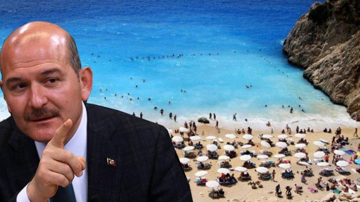 Times: Erdoğan'ı eleştirenler Türkiye'ye ayak basar basmaz gözaltına alınacak