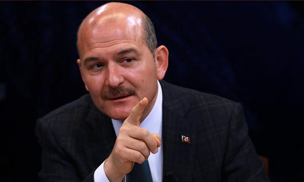 AKP'de 'Süleyman Soylu' gerekçeli istifa: Devleti küçük düşürdü