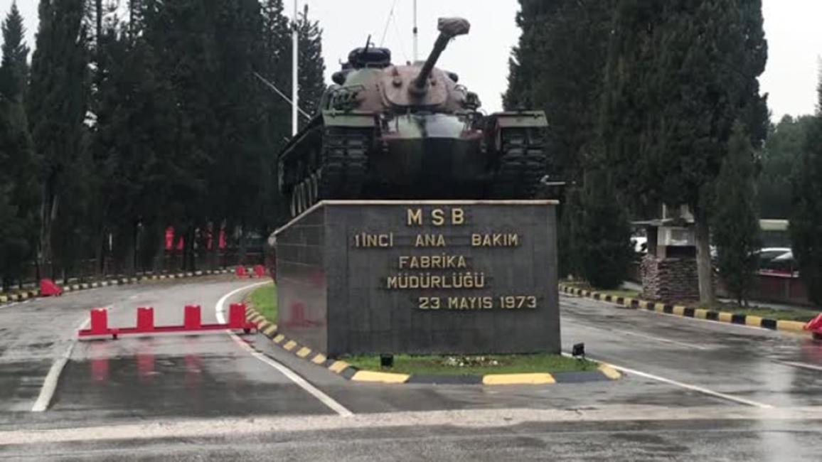 Kılıçdaroğlu'nun 'gizleniyor' dediği, Saray'ın Tank Palet kararı ortaya çıktı