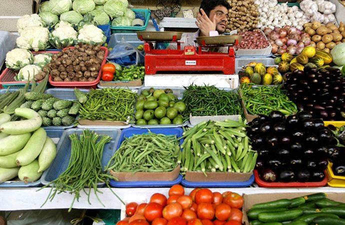 Tarım ürünlerinin yüzde 70'inde 'tarım ilacı kalıntısı' bulundu