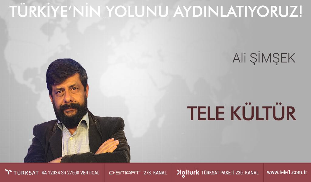 Türk sineması küllerinden yeniden doğuyor – Tele Kültür (13 Nisan 2019)