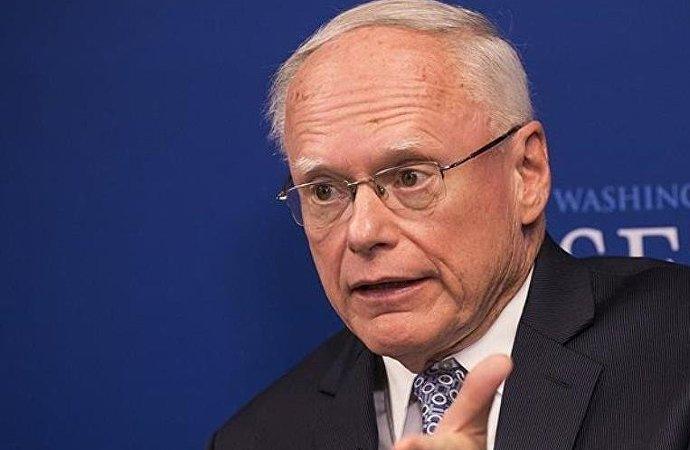 ABD Suriye Özel Temsilcisi Jeffrey: Rusya ve Suriye'nin kalıcı ateşkes istediğine inanmıyoruz
