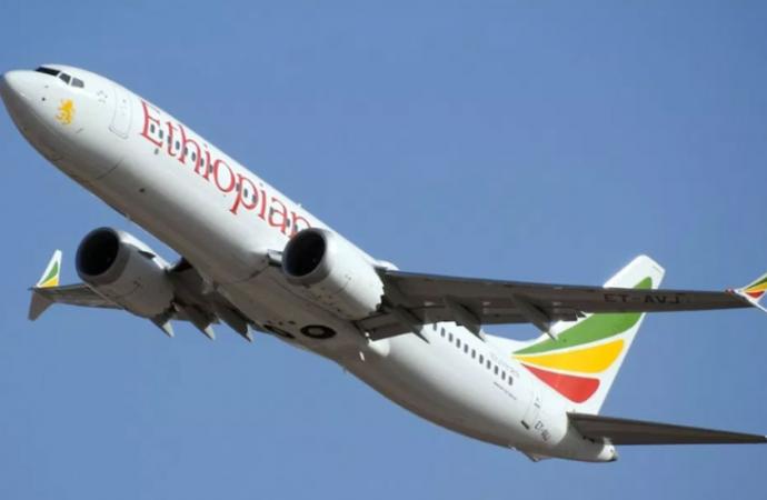 Türkiye de Boeing 737 Max 8 uçaklarını yasakladı