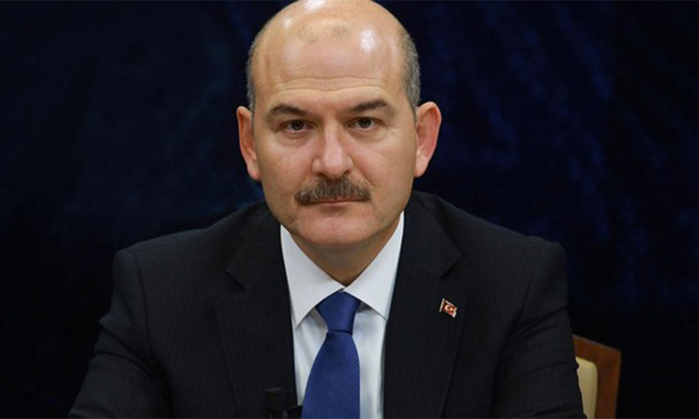 Yeniden gündemde! Süleyman Soylu: Yeni Türkiye'de MHP'nin yeri yok