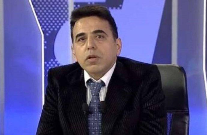 Mansur Yavaş'ı karalama kampanyasının baş aktörü Necmettin Kesgin AKP'nin affıyla serbest kaldı