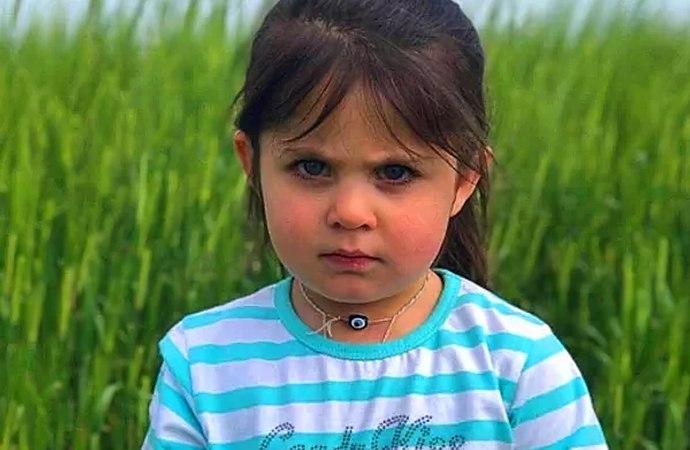 Dört yaşındaki Leyla'nın ölümüne yedi ağırlaştırılmış müebbet istemi