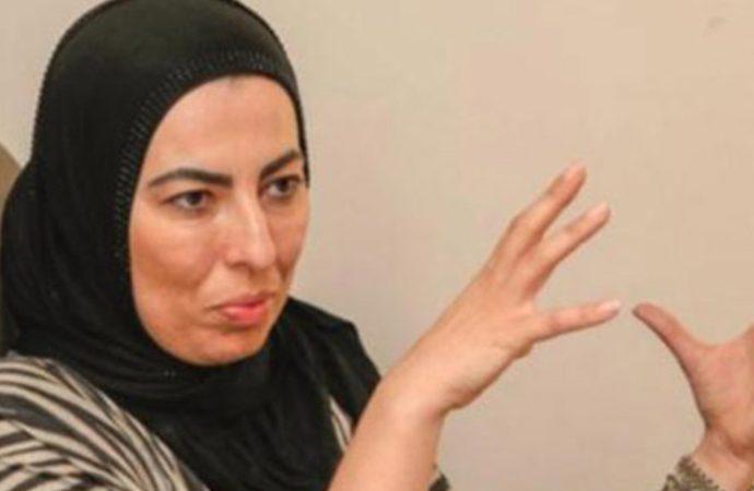 Nihal Olçok'tan 'Ahmet Altan – Nazlı Ilıcak' tepkisi: İbrelerin yönü değiştirildi…