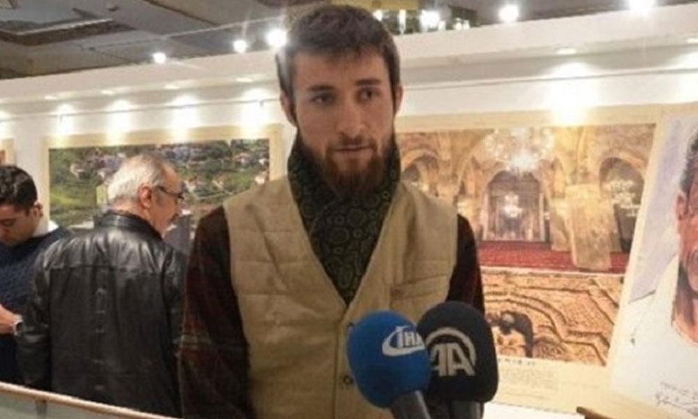 15 Temmuz şehidinin oğlu: TRT yetkililerinin suikastına maruz kaldık