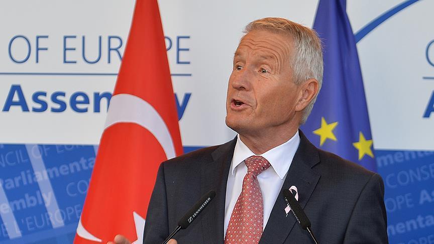 Avrupa Konseyi'nden YSK'ya uyarı: Bu, demokrasinin genel prensiplerine aykırı