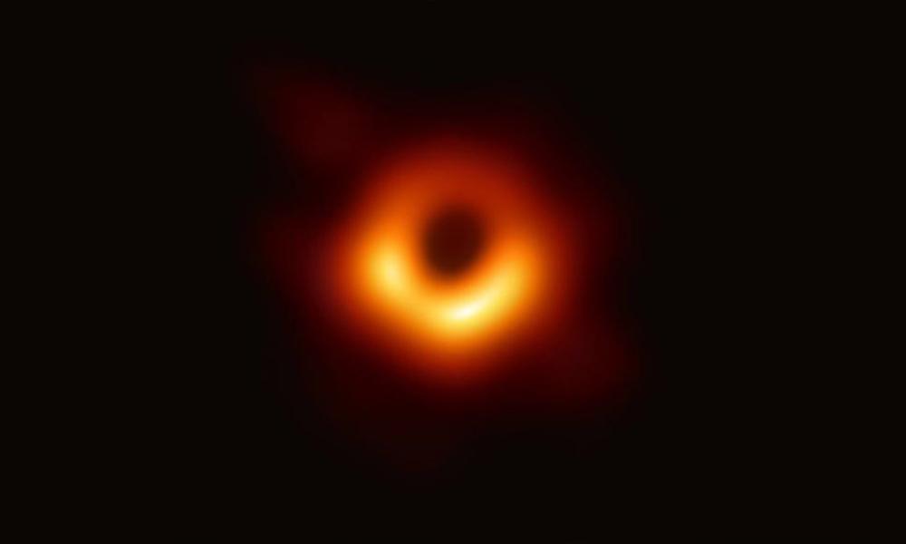 Tarihi fotoğraftaki kara deliğin adı belli oldu
