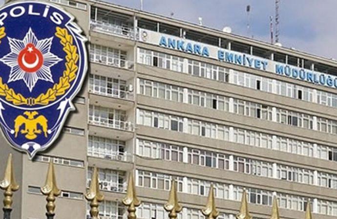 31 ilde 84 komiser yardımcısına, FETÖ'den gözaltı kararı