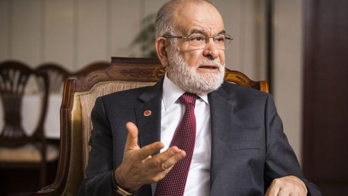 Temel Karamollaoğlu: Burada seçim yenilensin