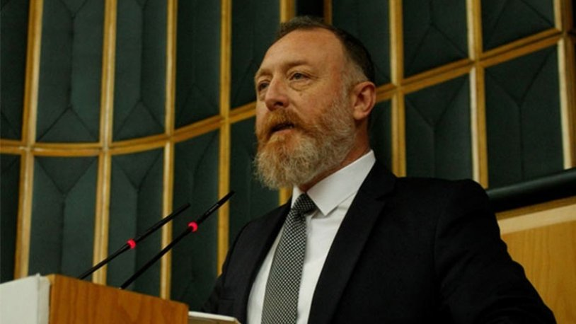 HDP'li Temelli kayyumların usulsüzlüklerini anlattı: Halıyı bile götürmüşler