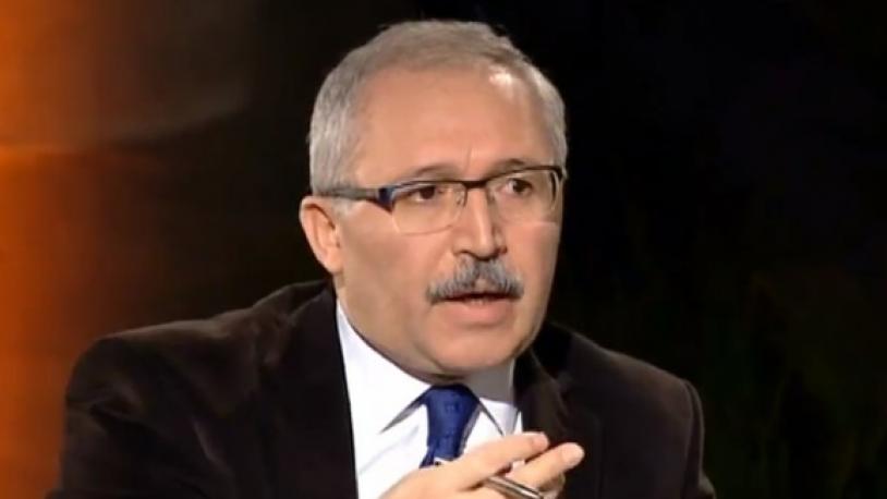 Selvi: Asıl hedef HDP mi Demirtaş mı? Yanıtı Bahçeli'nin konuşmasında buldum