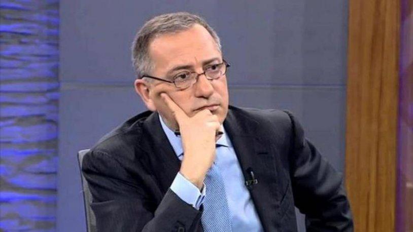 Fatih Altaylı'dan çarpıcı 'Libya Tezkeresi' yorumu: Bu kez Davutoğlu falan da yok ona göre