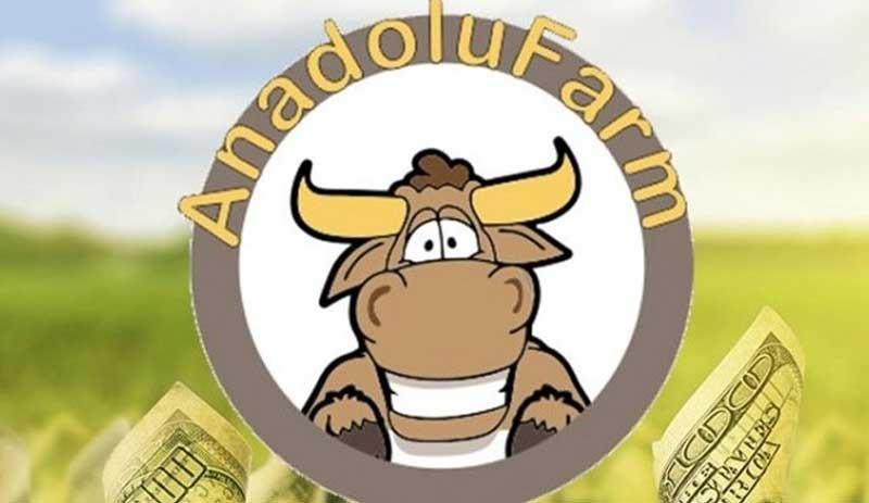 Anadolu Farm yöneticisine rekor ceza: 3 bin 900 yıl