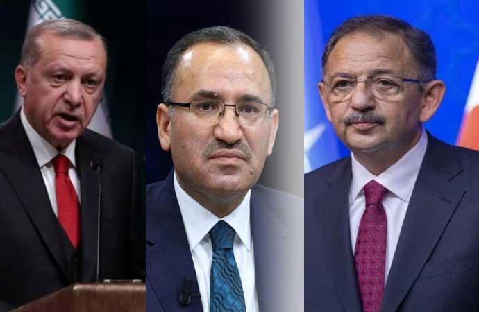 Erdoğan: Sandıktan çıkana saygı duymuyorsanız bu 'Totaliter' bir zihniyettir,