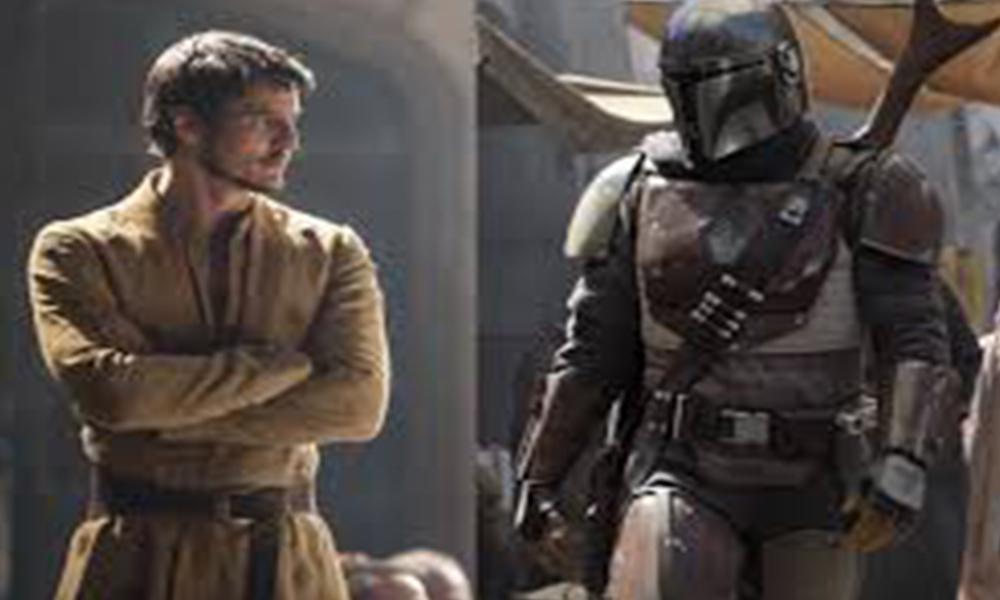 Netflix'in yeni rakibi Disney'den Star Wars hamlesi