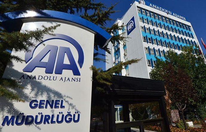 Seçim gecesi Anadolu Ajansında neler olduğu ortaya çıktı
