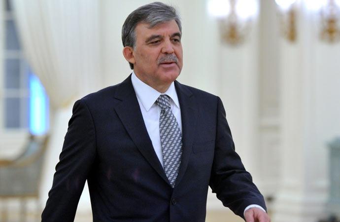 Abdullah Gül'den dikkat çeken deprem paylaşımı