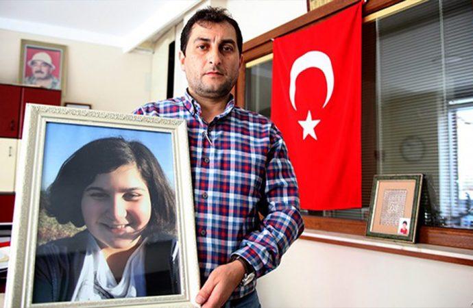 Rabi Naz'ın babası Nurettin Canikli için harekete geçti